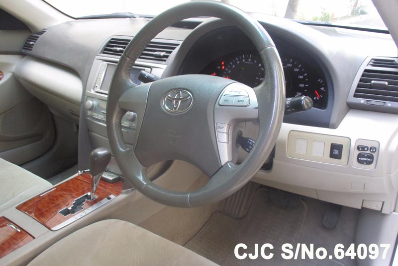 2007 Toyota / Camry Stock No. 64097