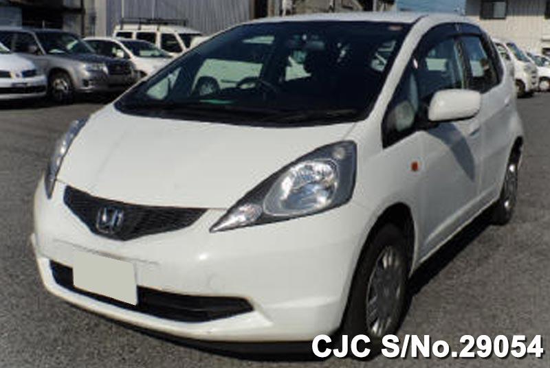 Honda / Fit/ Jazz 2009 1.3 Petrol