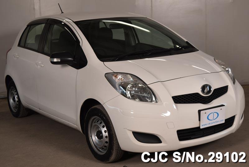 Toyota / Vitz - Yaris 2007 1.0 Petrol
