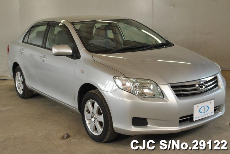 Toyota / Corolla Axio 2009 1.5 Petrol