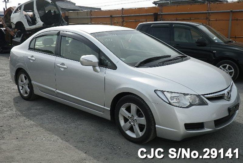 Honda / Civic 2005 1.8 Petrol