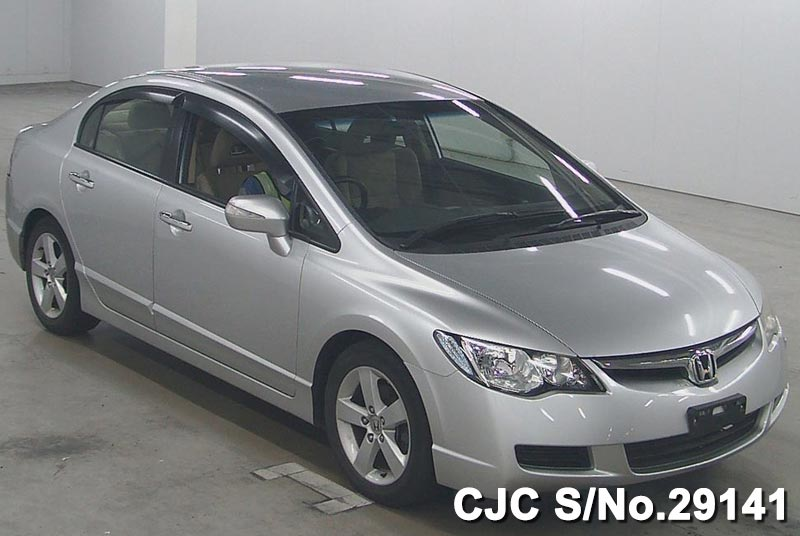 Honda / Civic 2005 1.8 Petrol