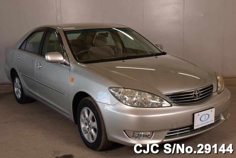 Toyota / Camry 2005 2.4 Petrol