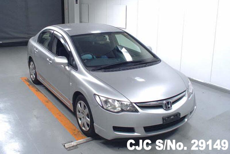 Used Honda Civic 2007