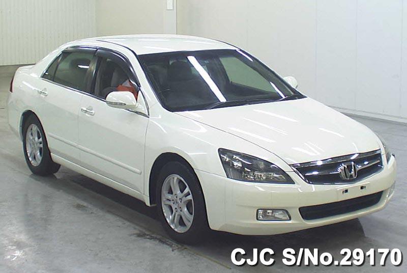 Honda / Inspire 2007 3.0 Petrol