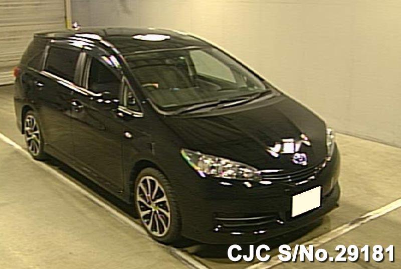 Toyota / Wish 2012 1.8 Petrol