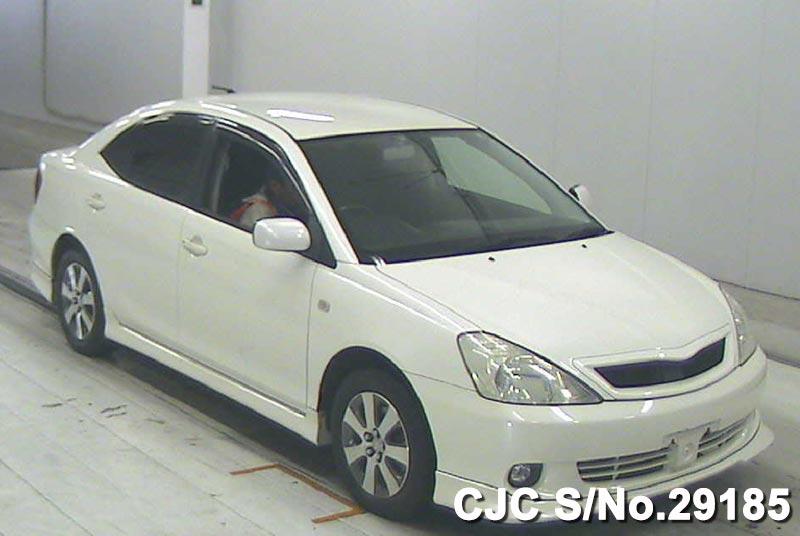 Toyota / Allion 2003 2.0 Petrol