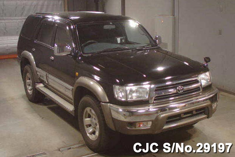 Toyota / Hilux Surf/ 4Runner 1999 2.7 Petrol