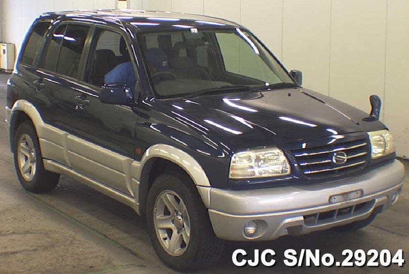 Suzuki / Escudo Grand Vitara 2001 2 Petrol