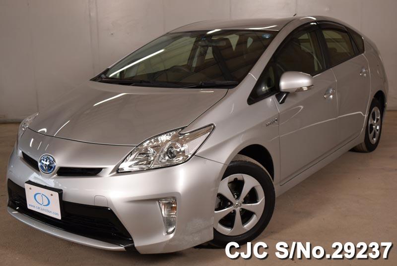 Japanese used hybrid cars