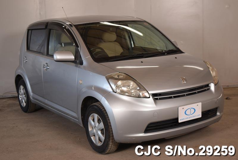 Toyota / Passo 2004 1.0 Petrol