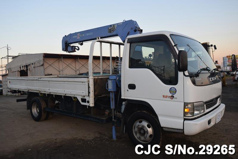 Isuzu / Elf 2003 5.0 Diesel
