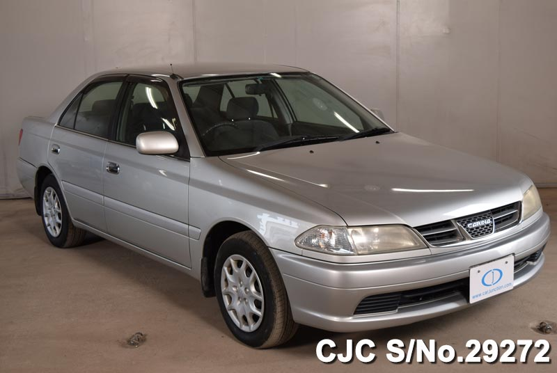 Find Japanese Online Toyota Carina
