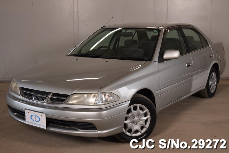 2001 Toyota Carina