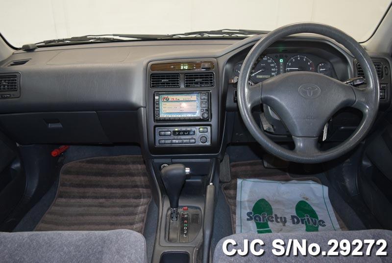 used Toyota Carina