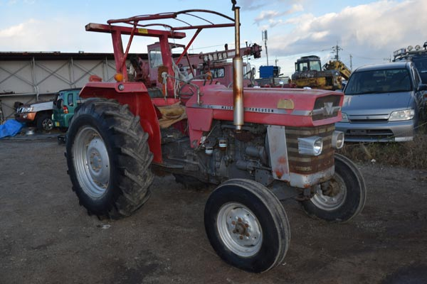 used massey ferguson mf 165 tractors for sale cjc 62210. Black Bedroom Furniture Sets. Home Design Ideas