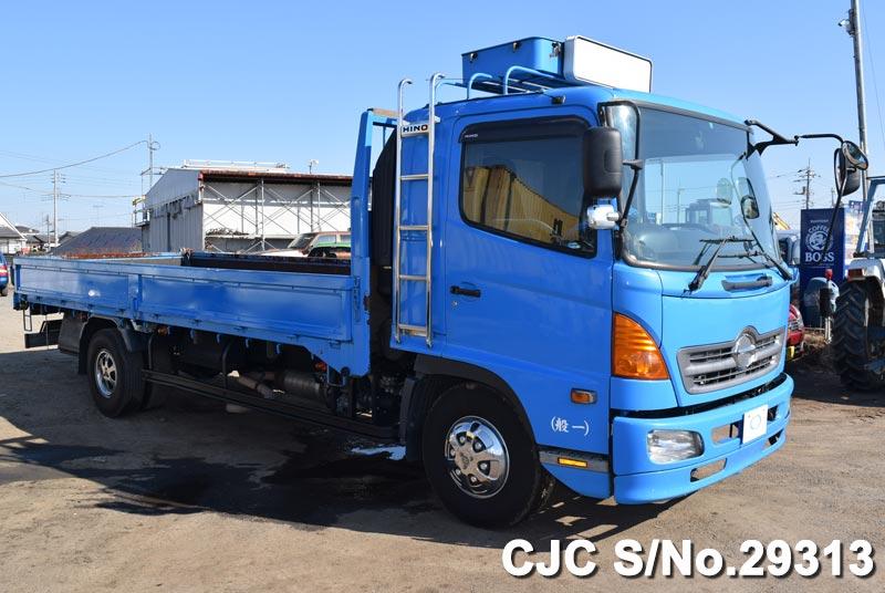 Hino / Ranger 2005 6.4 Diesel