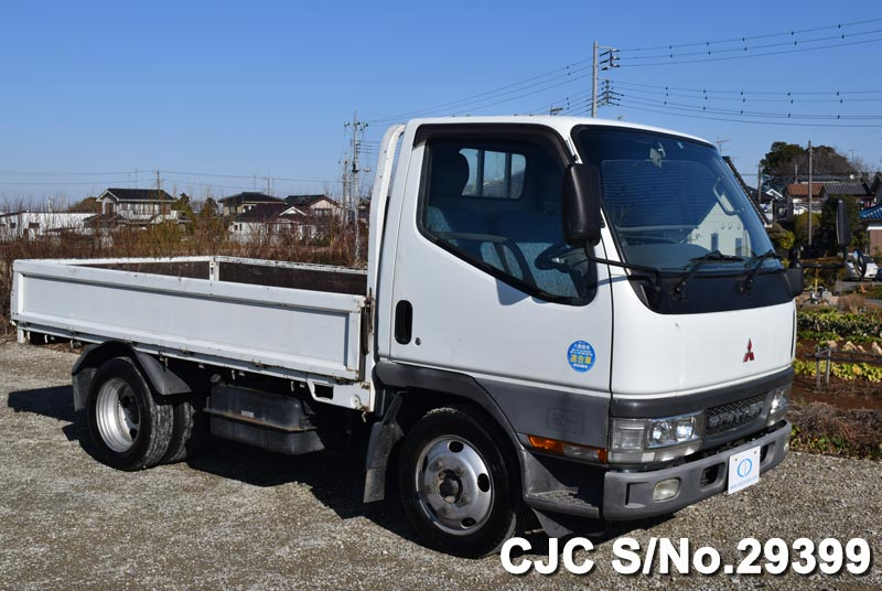 Mitsubishi / Canter 2000 5.3 Diesel