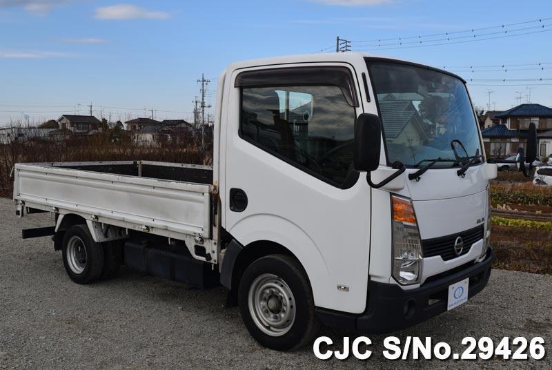 Nissan / Atlas 2008 3.0 Diesel