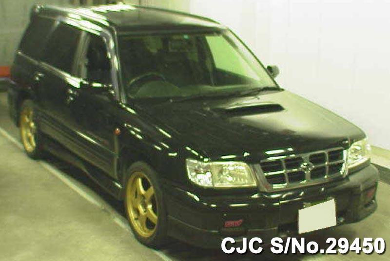 Subaru / Forester 2002 2.0 Petrol