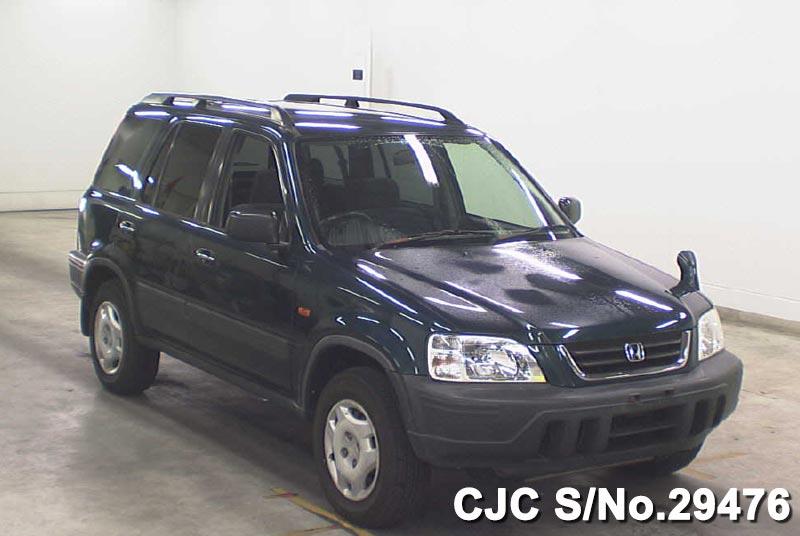 Honda / CRV 1998 2.0 Petrol