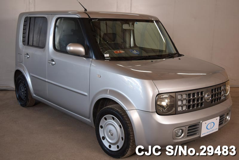 Nissan / Cube 2005 1.4 Petrol