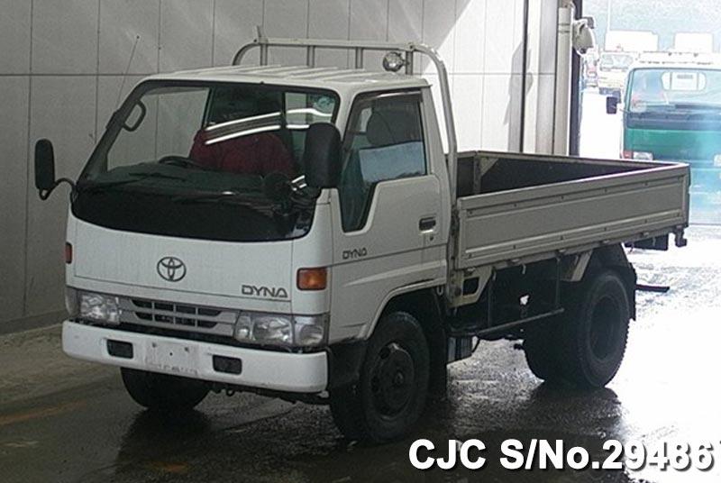 Toyota / Dyna 1997 4.1 Diesel