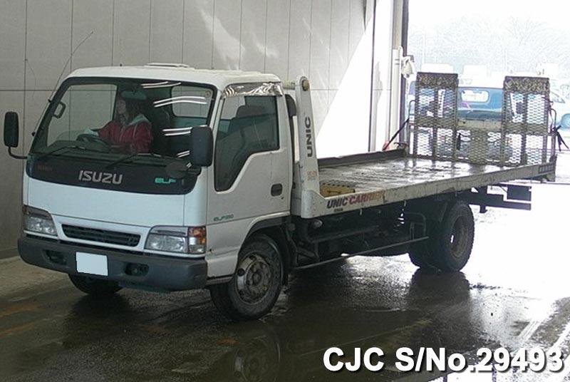 Isuzu / Elf 1997 4.8 Diesel