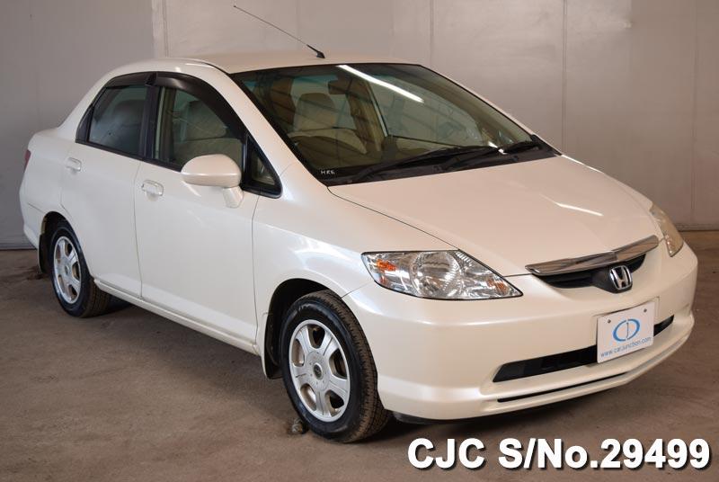 Honda / Fit/ Aria 2005 1.5 Petrol