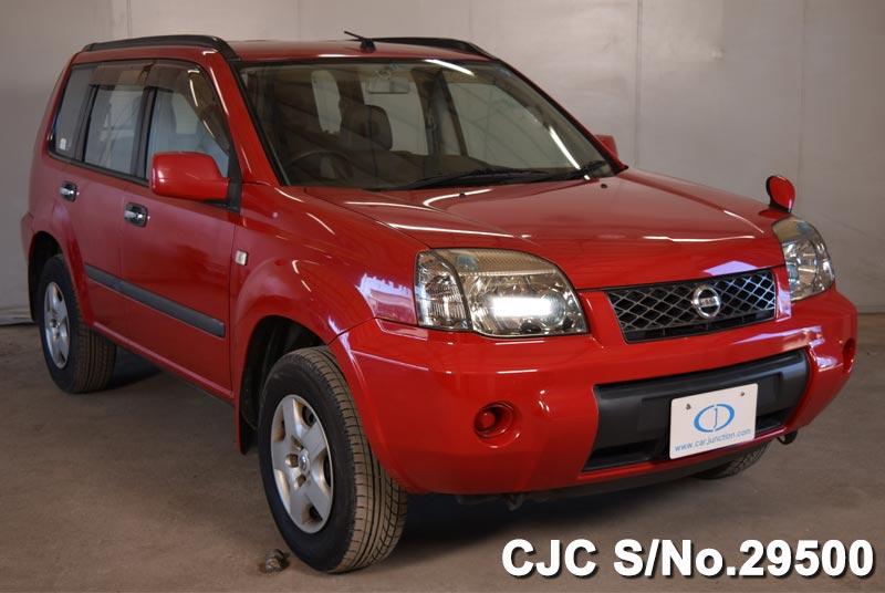Nissan / X Trail 2004 2.0 Petrol
