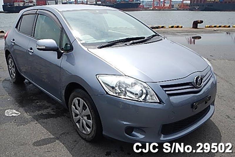 Toyota / Auris 2010 1.5 Petrol