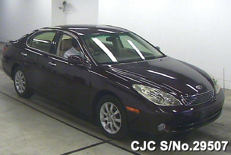 Toyota / Windom 2005 3.0 Petrol