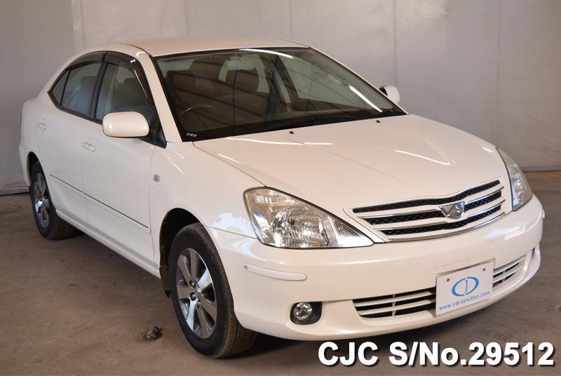 Toyota / Allion 2004 1.8 Petrol