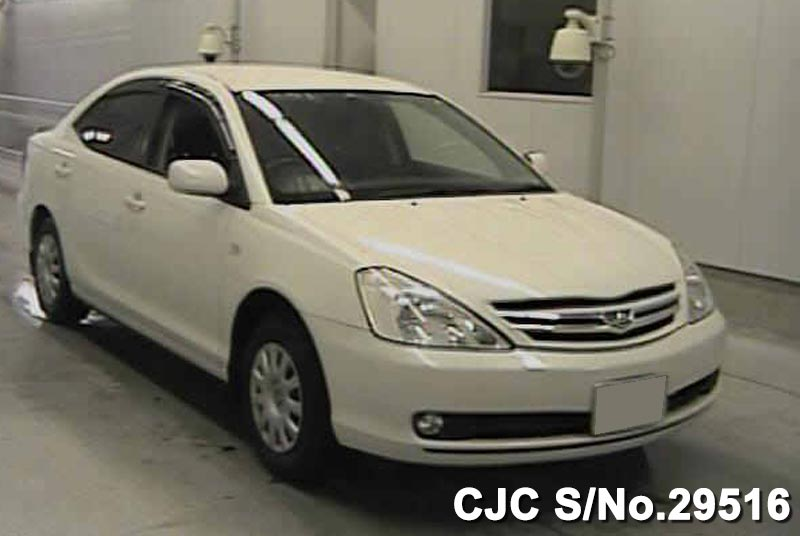 Toyota / Allion 2006 1.5 Petrol