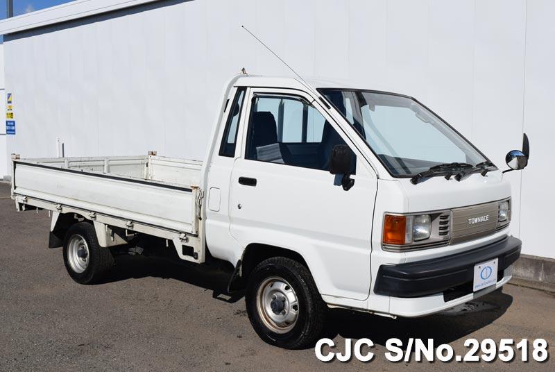 Toyota / Townace 1996 2.0 Diesel