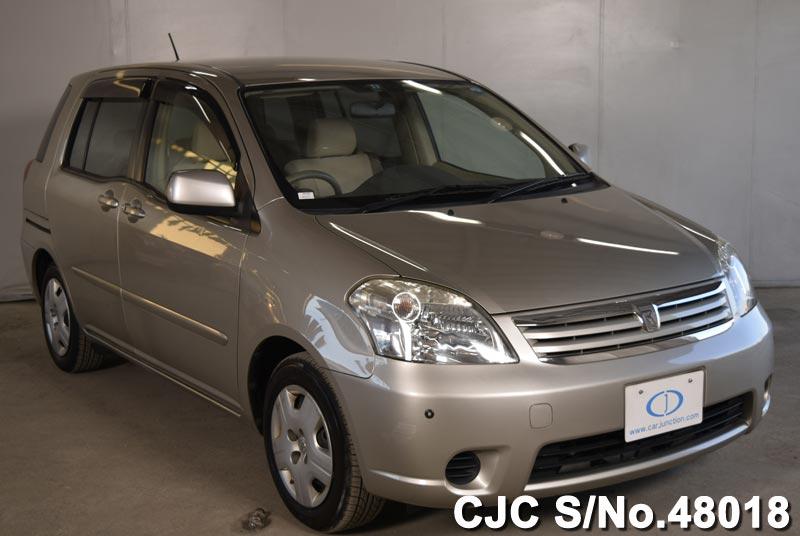 Toyota / Raum 2003 1.5 Petrol