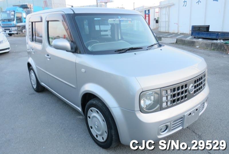 Nissan / Cube 2004 1.4 Petrol