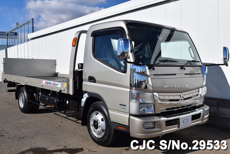 Mitsubishi / Canter 2014 3.0 Diesel