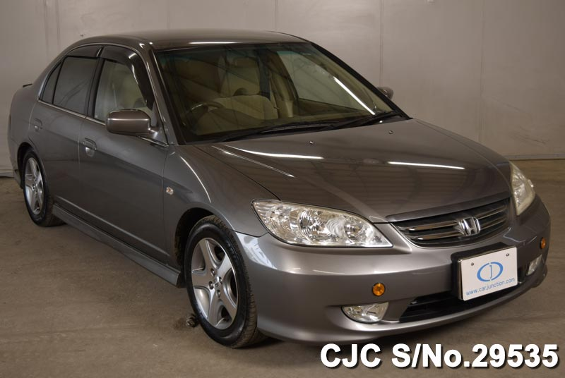 Honda / Civic Ferio 2004 1.7 Petrol