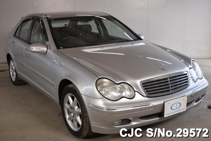 Mercedes Benz / C Class 2002 2.6 Petrol