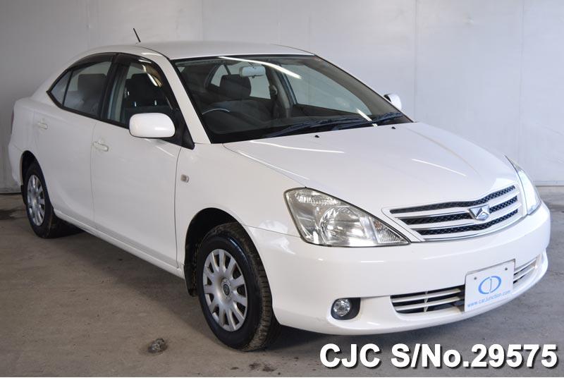 Toyota / Allion 2002 1.5 Petrol