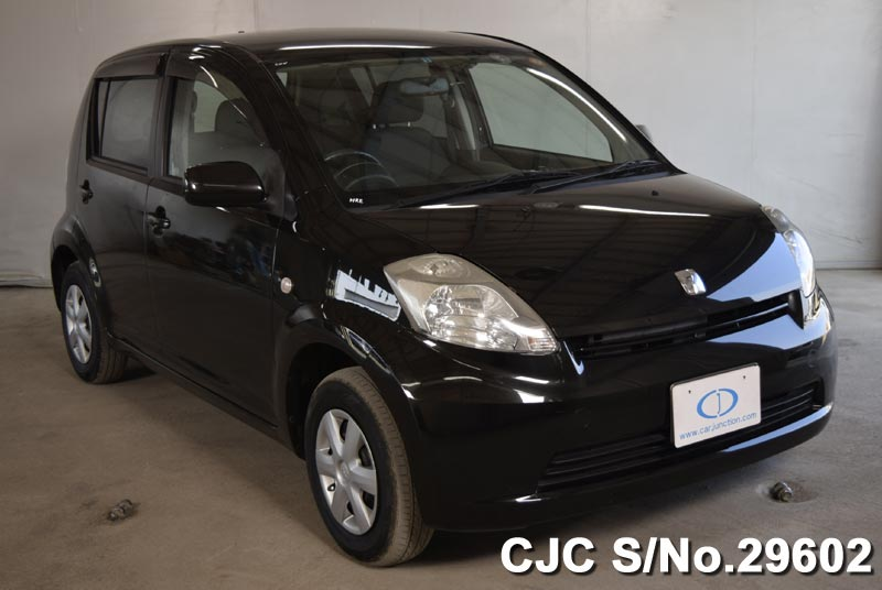 Toyota / Passo 2006 1.0 Petrol