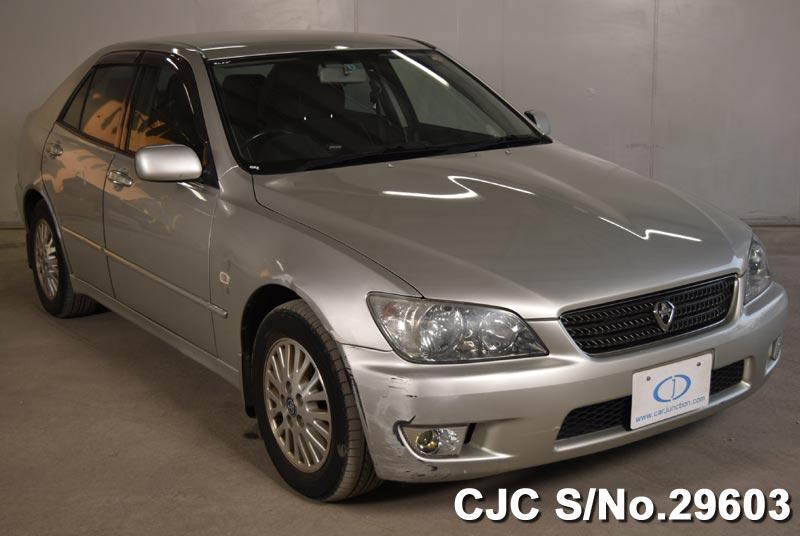 Toyota / Altezza 2002 2.0 Petrol