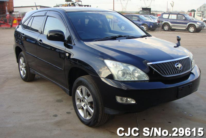 Toyota / Harrier 2004 2.4 Petrol