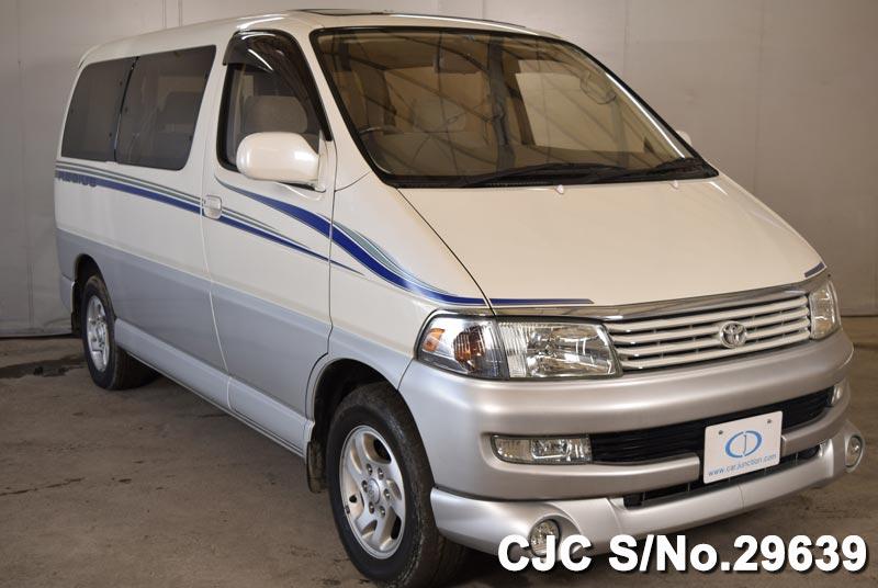 Toyota / Regius 1997 3.0 Diesel