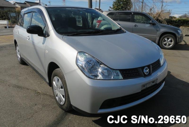 Nissan / Wingroad 2012 1.5 Petrol