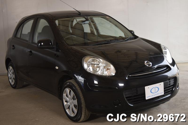 Nissan / March 2012 1.2 Petrol