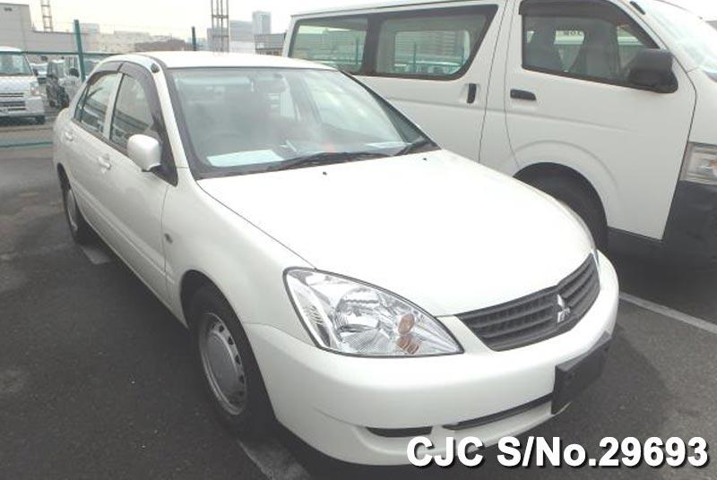 Mitsubishi / Lancer 2010 1.5 Petrol