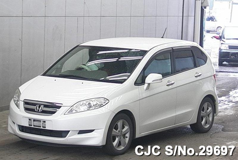 Honda / Edix 2004 2.0 Petrol