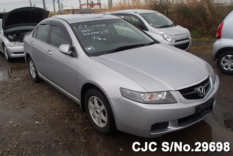 Honda / Accord 2005 2.0 Petrol